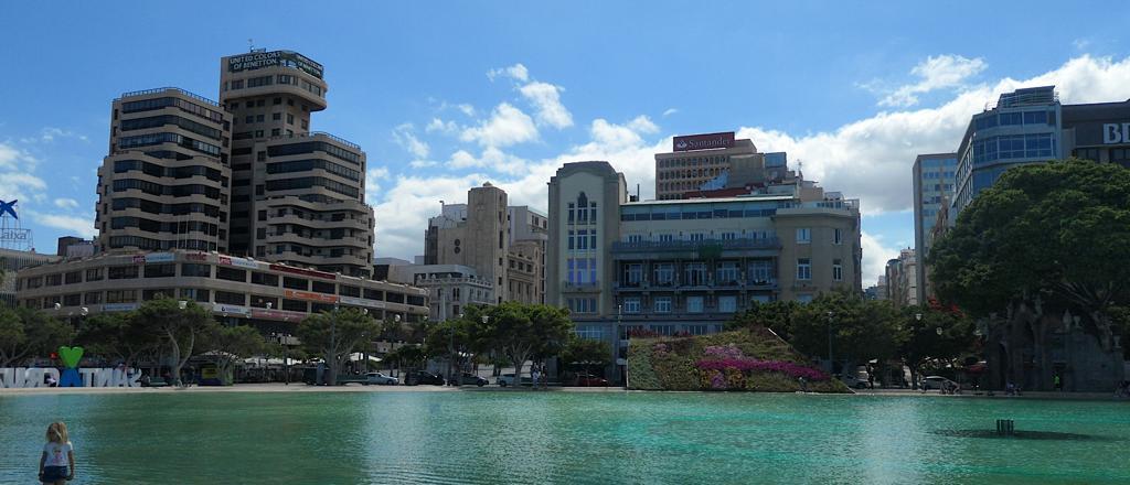 Qué lugares ver en Santa Cruz de Tenerife 💯