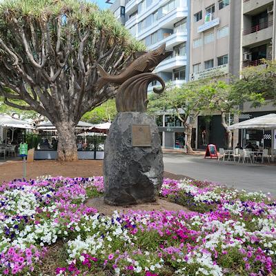 Plaza del Chicharro