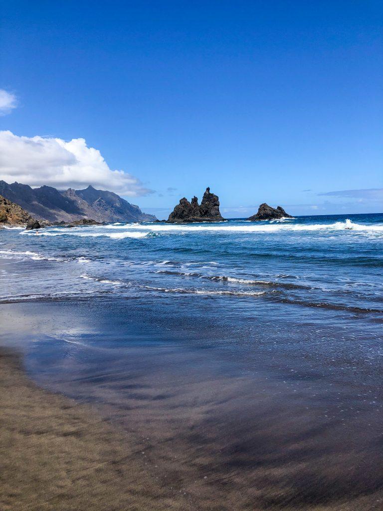 Playa Benijo, 5