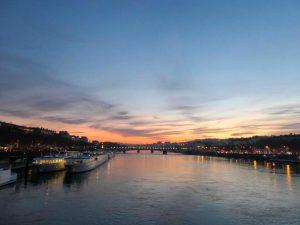 Lyon, Francia 12