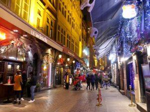 Fiestas de las luces Lyon
