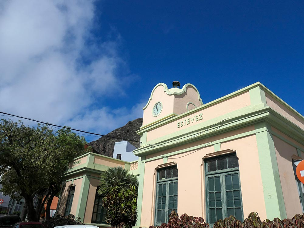 San Andrés - Tenerife
