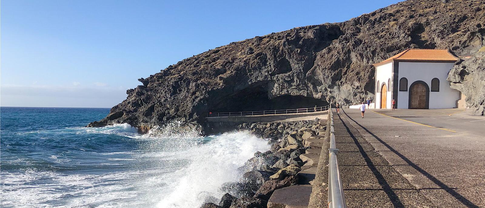Qué ver en Candelaria, Tenerife