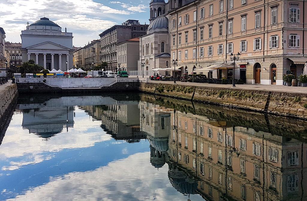 Qué lugares ver en Trieste