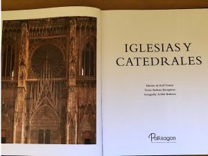 Mi top 5 de las mejores Catedrales