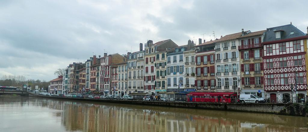 Qué lugares ver en Bayona y Biarritz