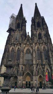 Mi top 5 de Catedrales