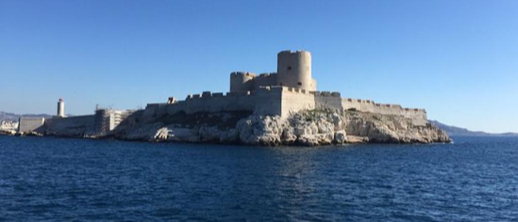 Qué lugares ver en Marsella