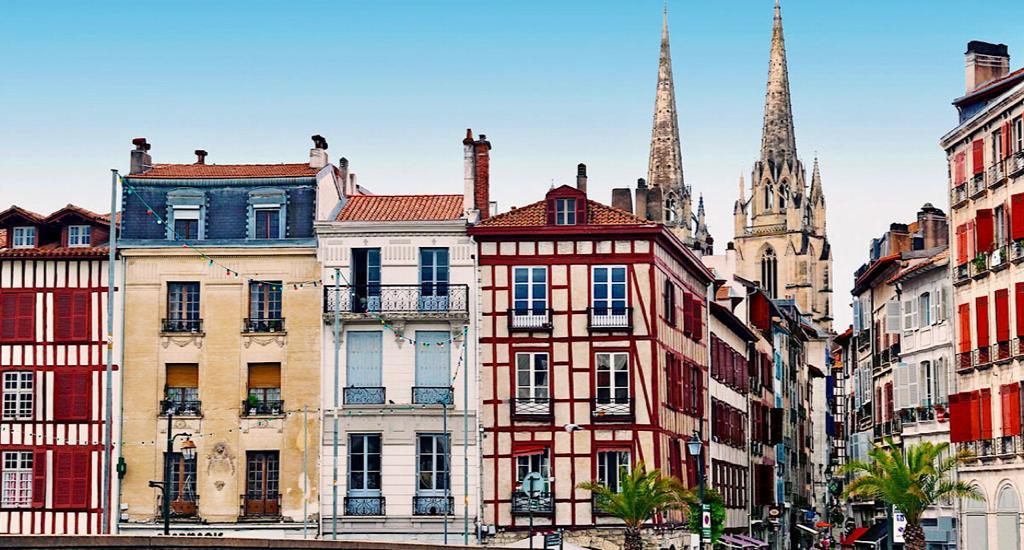Qué lugares ver en Bayona y Biarritz 📸