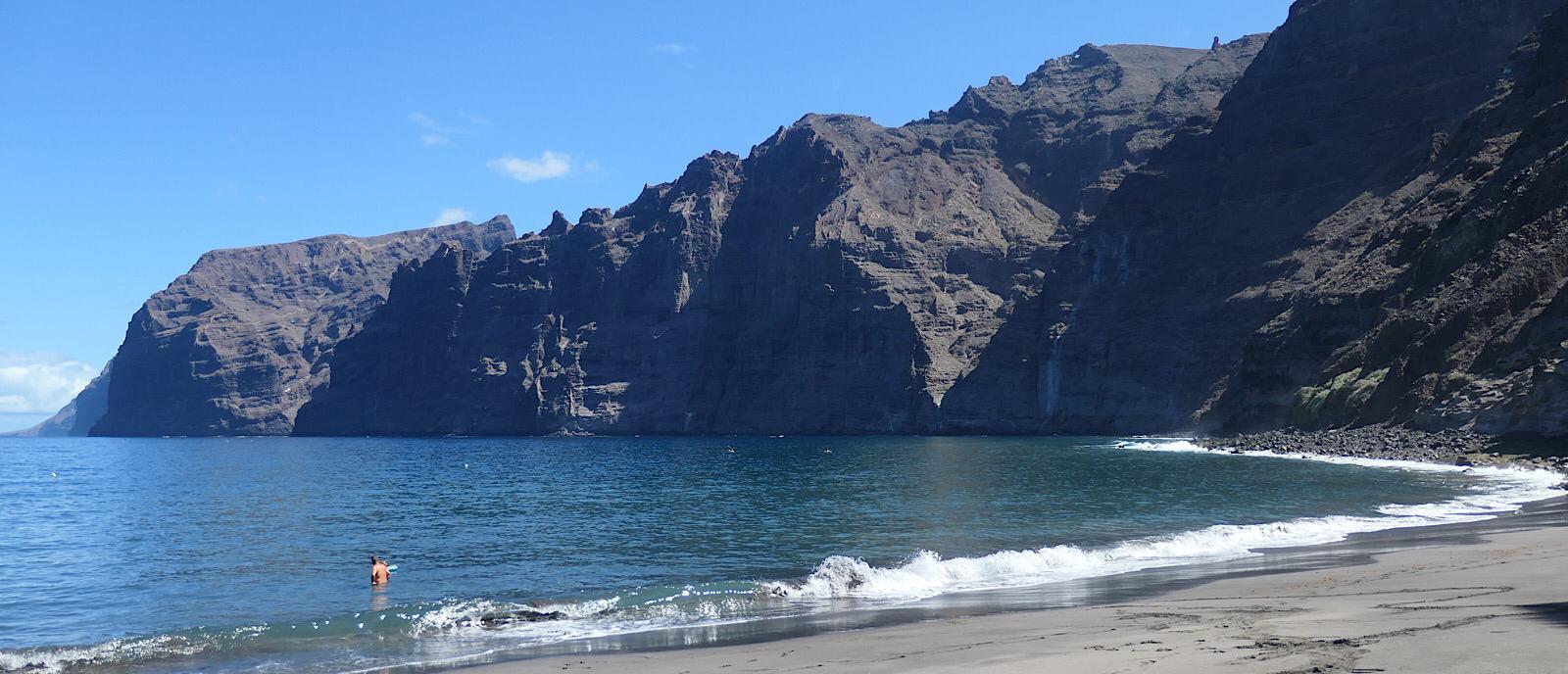 Dónde alojarse en Tenerife 🏨