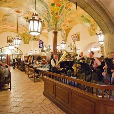 qué lugares ver en Múnich