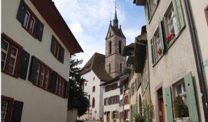 Qué lugares ver en Basilea