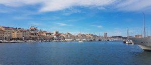 Alojamiento en Marsella