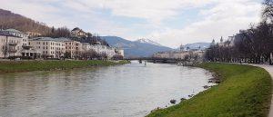 Qué lugares ver en Salzburgo