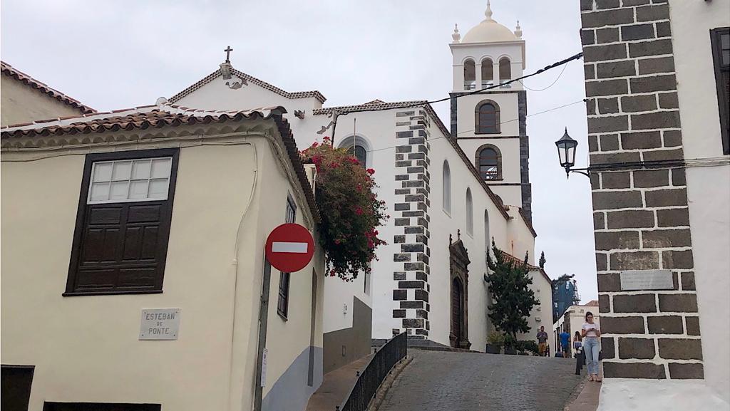Garachico, el pueblo más bonito de Tenerife