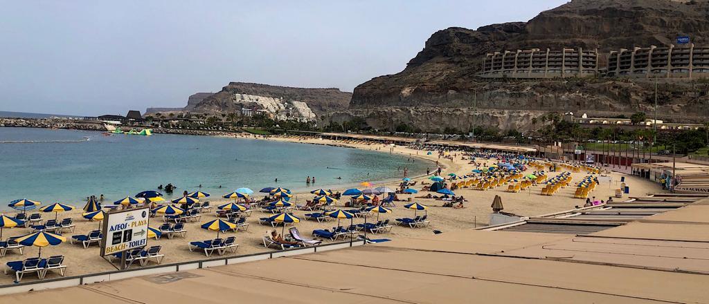 Qué lugares ver en Gran Canaria 📸