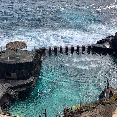 Qué lugares ver en La Palma