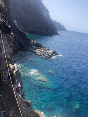 que ver en La Palma en 2 días
