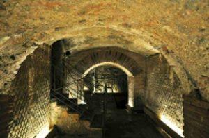 Nápoles Subterranea