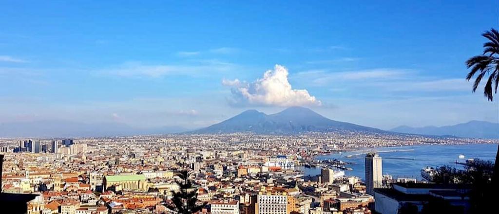 Qué lugares ver en Nápoles