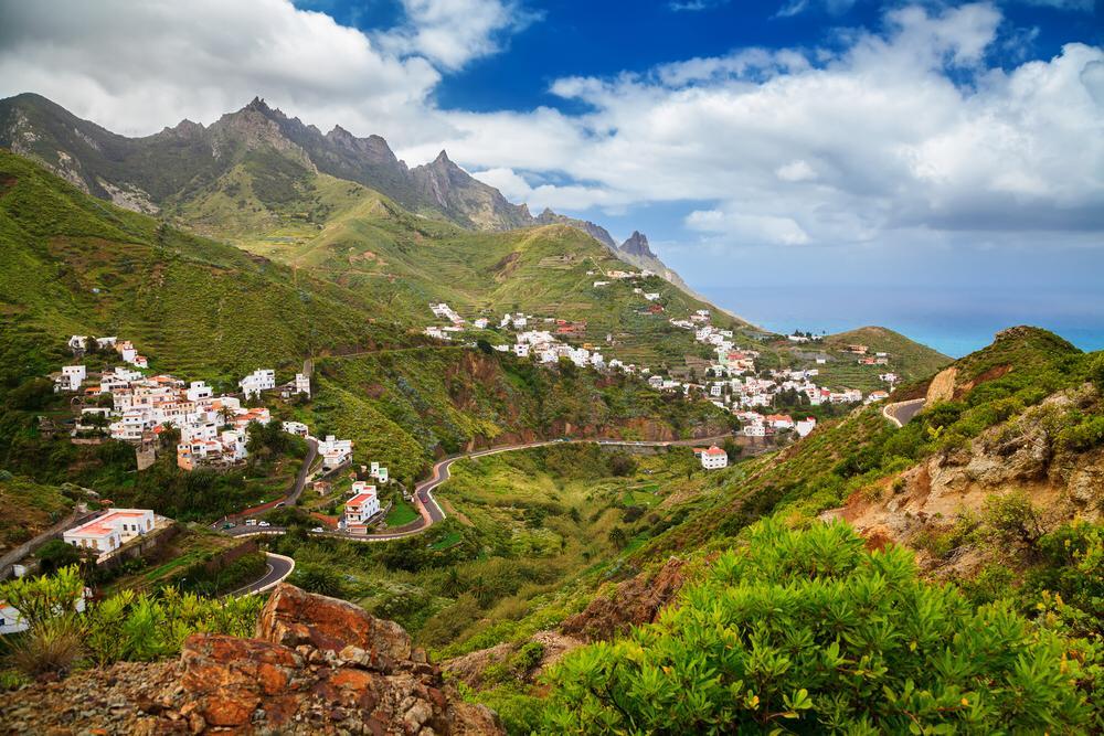 10 planes para hacer en Tenerife
