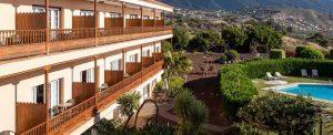 Hotel Parador de La Palma