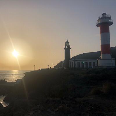 Faro de las Salinas