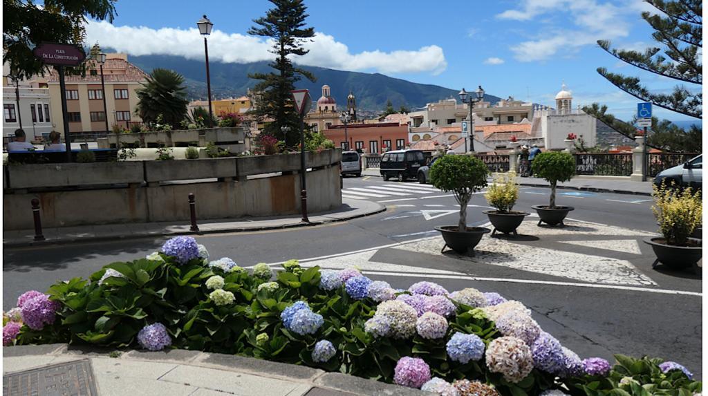 Qué lugares ver en La Orotava Tenerife