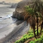 Playa de Castro, Tenerife 🏝