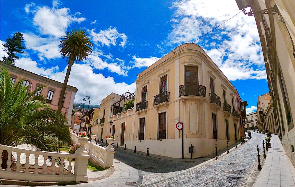 Qué lugares ver en La Orotava Tenerife 📸