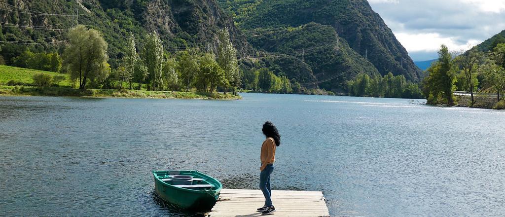Qué ver en el Pirineo catalán 📸