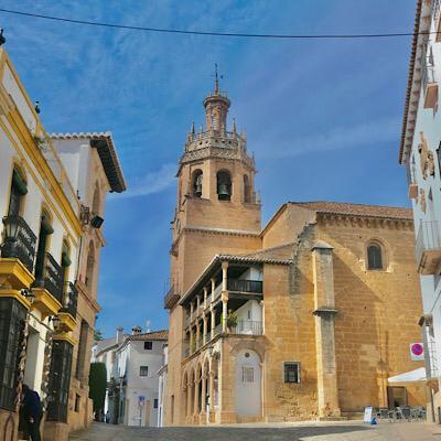 Calles de la ciudad Qué ver en Ronda en 1 día