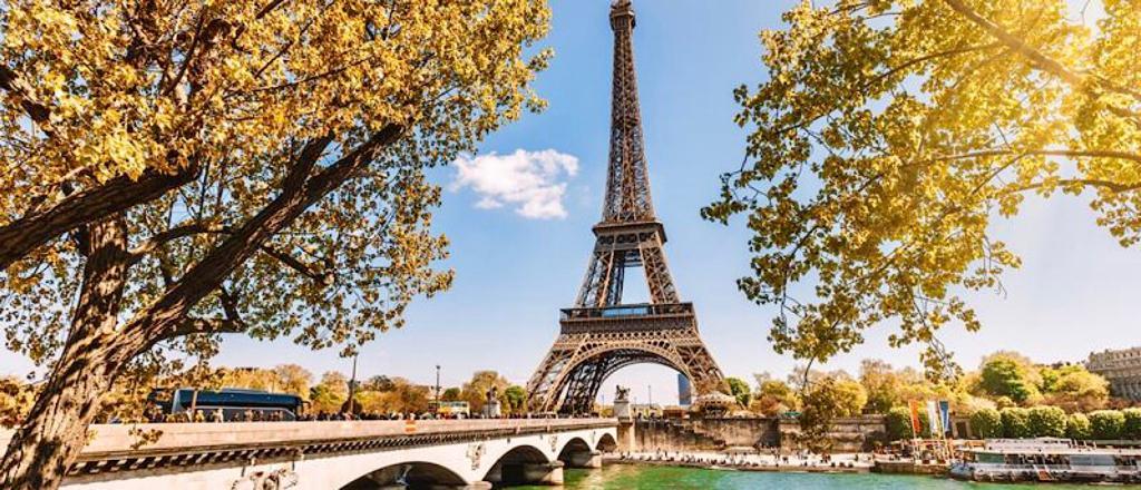 Planes gratis para hacer en París 💥