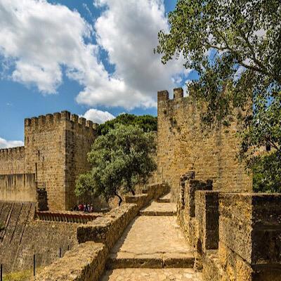 entradas castillo san jorge