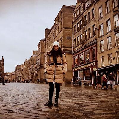 Qué lugares ver enEdimburgo