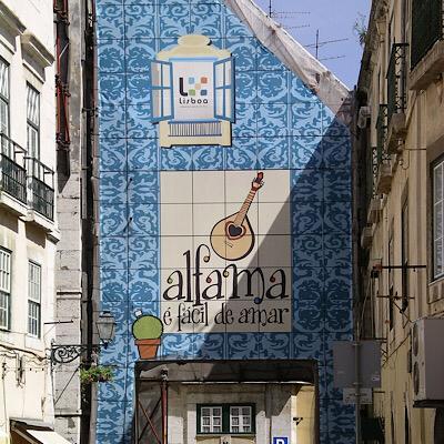 qué lugares ver en Lisboa