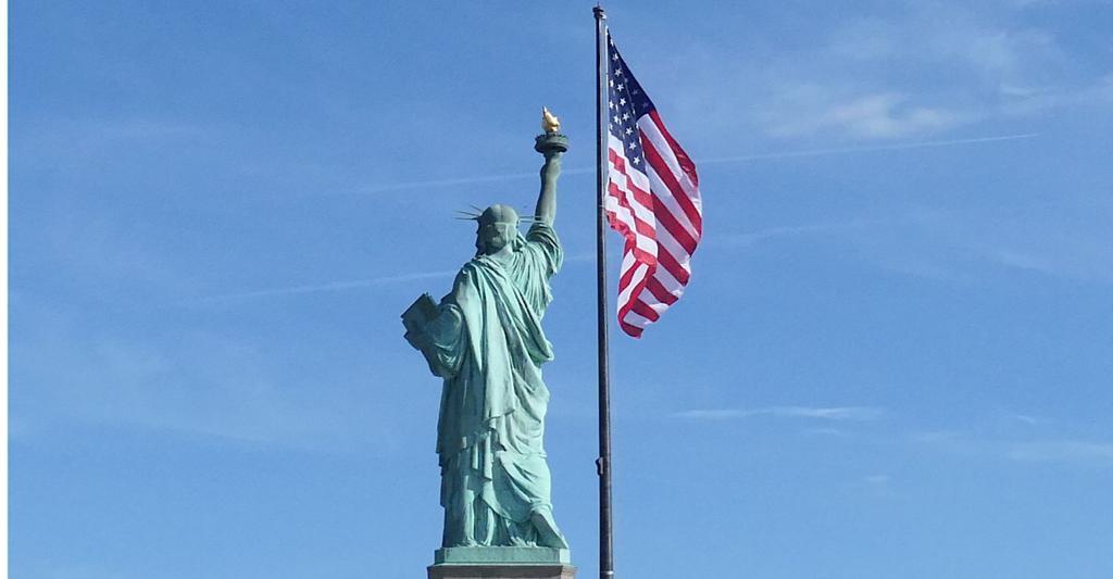 Tour de Contrastes – Nueva York 🗽