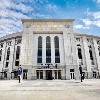 estadio de los Yankees tour de contrastes