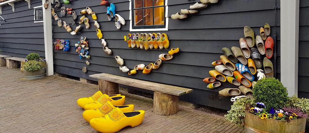 Tour Zaanse Schans, Edam y Volendam ✅