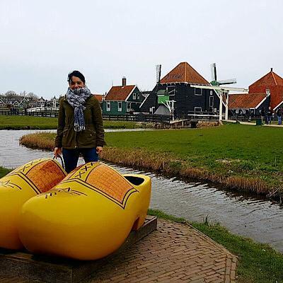 Tour Zaanse Schans, Edam y Volendam