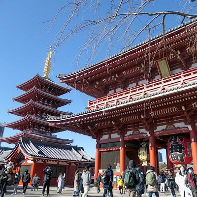 Planes gratis para hacer en Tokio