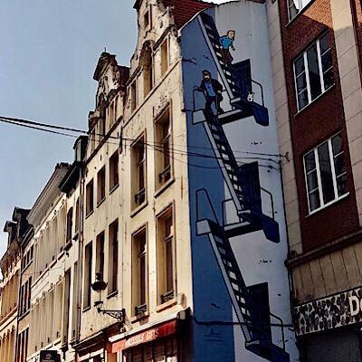 Qué lugares ver en Bruselas
