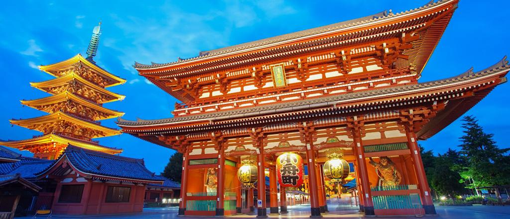 15 Planes gratis para hacer en Tokio 💥