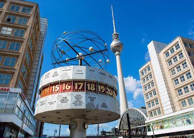10 lugares que ver en Berlín + GUÍA