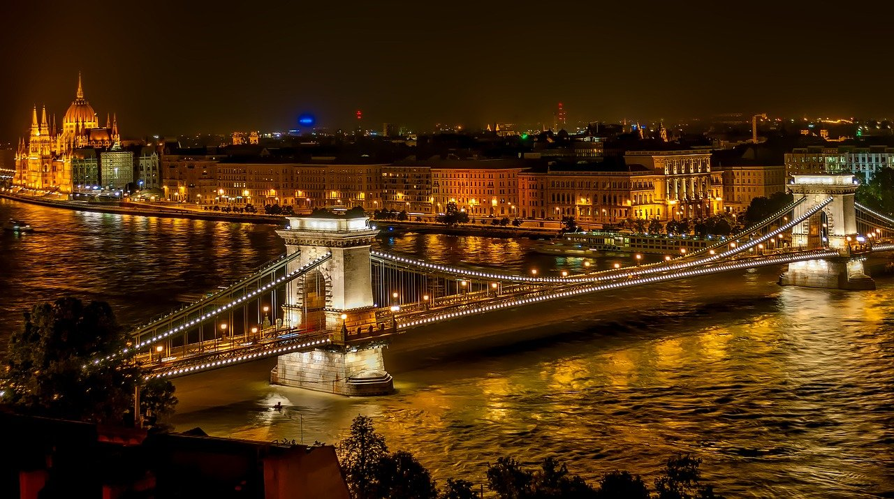 15 lugares que ver en Budapest + GUIA 📸