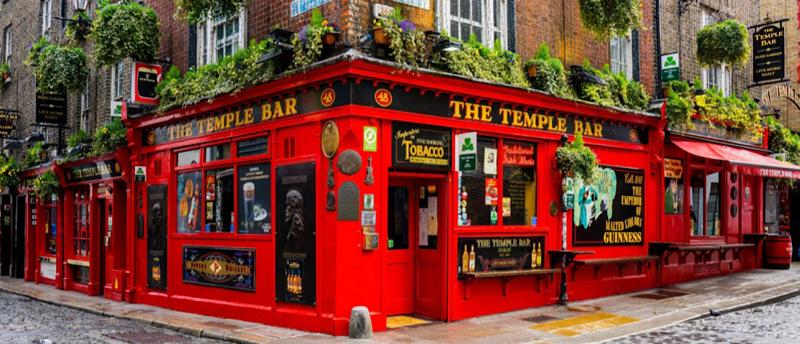 Qué lugares ver en Dublín 🍀