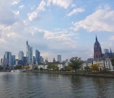 10 lugares que ver en Frankfurt + GUÍA