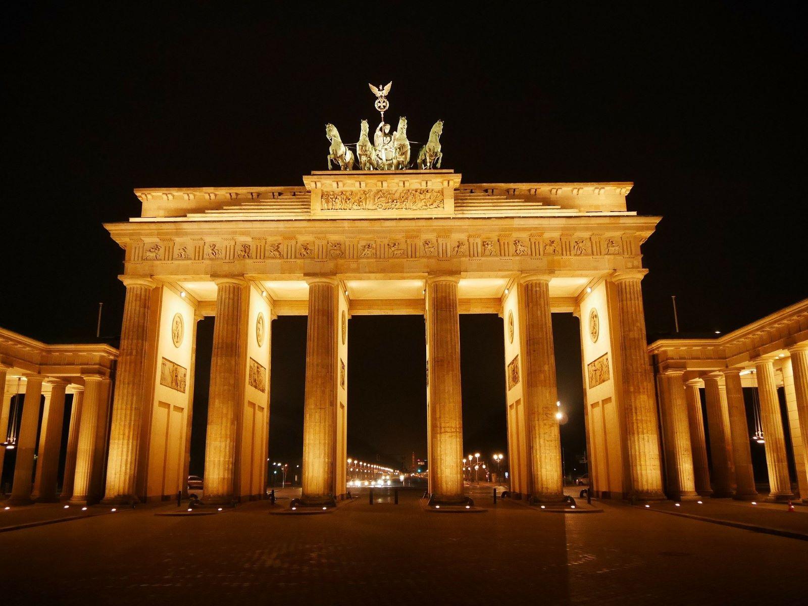 10 lugares que ver en Berlín + GUÍA 📸