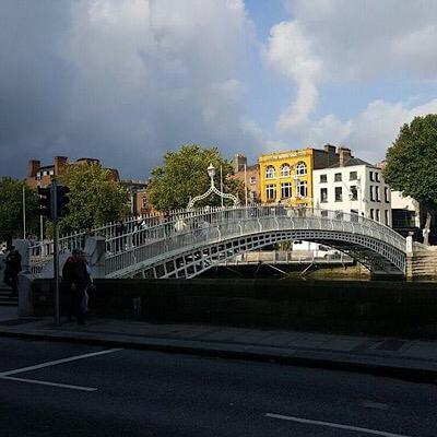 Qué lugares ver en Dublín