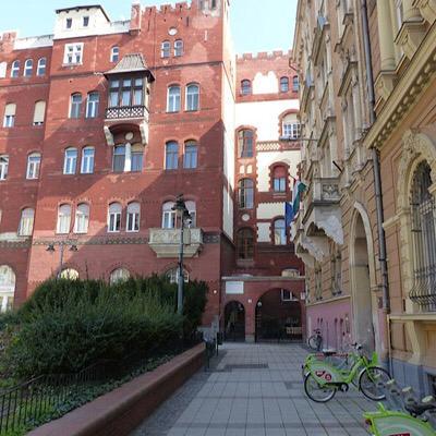 Qué lugares ver en Budapest